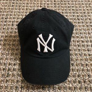 New Yankee Baseball Cap